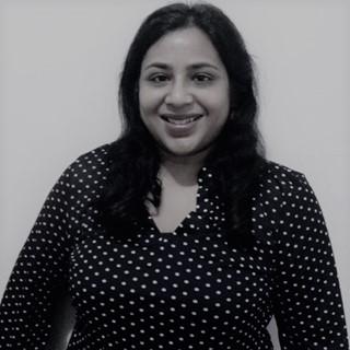 Kirthana Ramisetti author